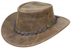 Australské kožené klobouky  073c08013c