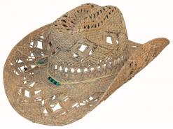 Australské slaměné klobouky  d343d7c08a